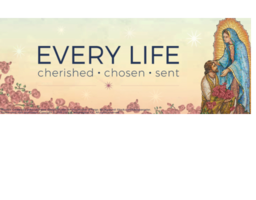 Every Life - Cherished, Chosen, Sent