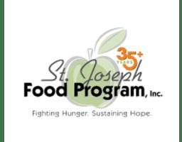 St. Joseph Food Program, Fighting Hunger, Sustaining Hope