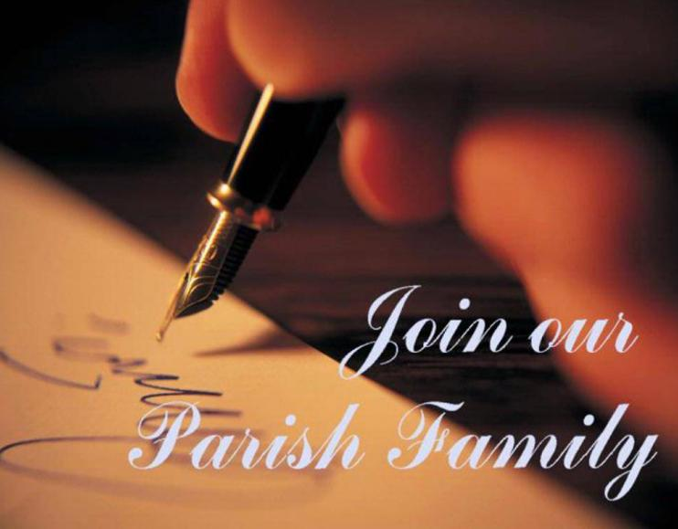 Join-Our-Parish-Family